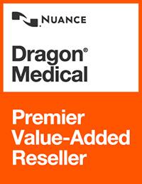 Dragon Medical Premier Value-Added Reseller